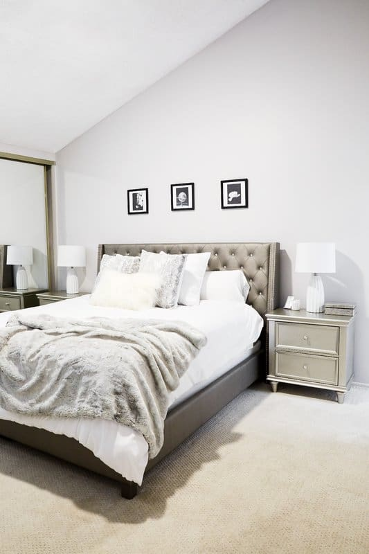 best paint shades for bedrooms