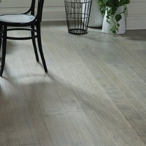 Hardwood floors that can be used below grade in basements