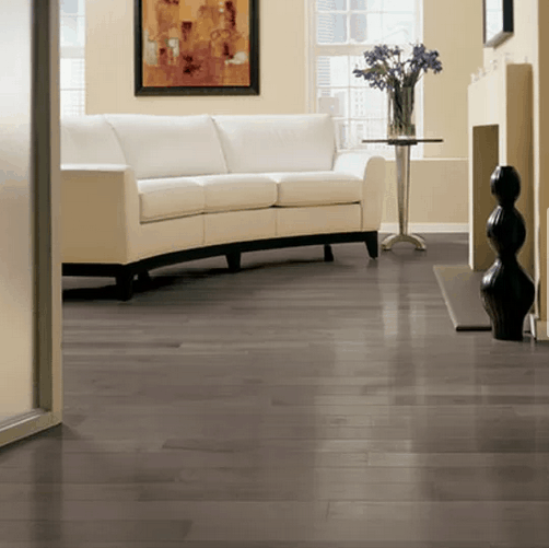 how to find the best paint shades for gray hardwood floors
