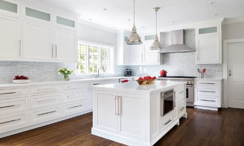 2020 Kitchen hardware trends