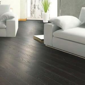 black stains for hardwood flooring