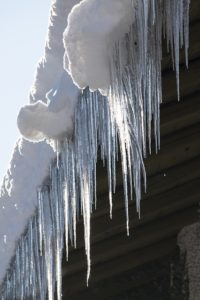 Ice damming and protecting your house from mother nature   Westchester County