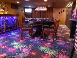 fun creative and color carpet tiles