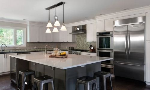 trends for kitchen hardware and fixtures in 2020