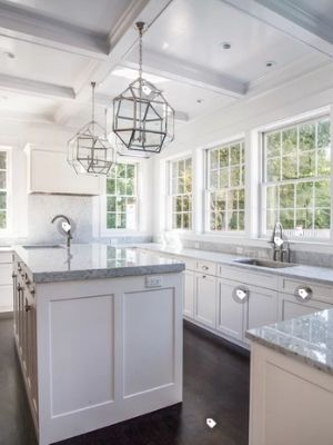 kitchen fixture trends and finishes 2020