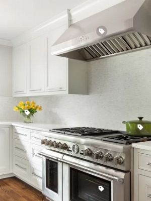 kitchen hardware trends for shaker style cabinets