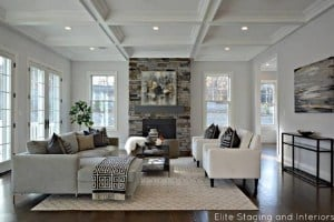 what type of hardwood floor finish sheen is most stylish westchester county - Satin