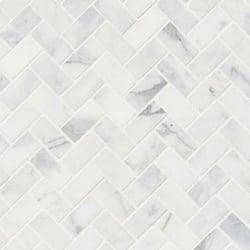 marble mosaic tile for kitchen backsplash