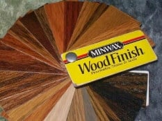 Minwax stain colors - Colors for hardwood flooring
