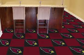 nfl carpet tiles - sports teams