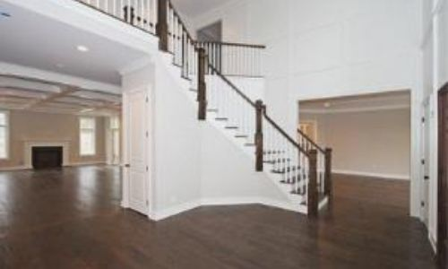 dark hardwood floors -should I replace the flooring before selling
