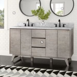 protenting your bathroom floor