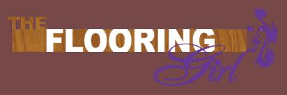 the flooring girl logo