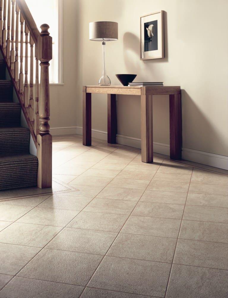 Pin Hallway Floor Tile On Pinterest