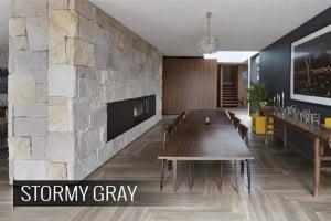 porcelain and tile planks that look like hardwood vs real hardwood