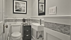 bathroom tile trends 2020