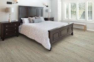 luxury plank and engineered vinyl flooring - timberland oak