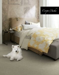 best type of carpet for pets