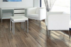 What does EVP flooring stand for. Engineered Vinyl Plank.