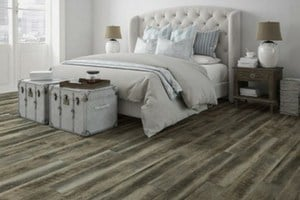engineered vinyl plank flooring for basements