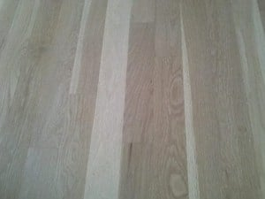 most popular species of hardwood flooring