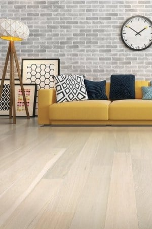 trend towards white oak flooring for 2019-2020