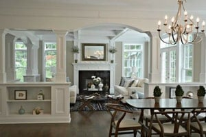 Best White Trim Paint If You Have Walls