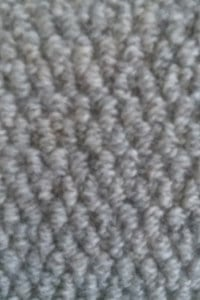 best type of flooring for babies - wool carpet